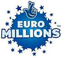 EuroMillions results: Winning Lottery numbers and Thunderball on Friday, September 21
