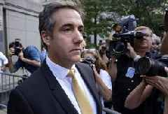 Sources Say Cohen Has Met With Mueller Team Several Times