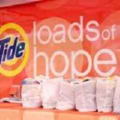 Procter & Gamble Brings Relief to Residents Affected by Hurricane Florence with P&G Product Kits and Tide Loads of Hope Laundry Services