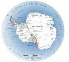 Sustained levels of moderate warming could melt the East Antarctic Ice Sheet