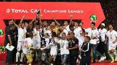 African Champions League: Setif knock out holders Wydad to reach semi-finals