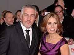 Sister of Paul Hollywood's barmaid lover rubbishes adultery claims from star's estranged wife