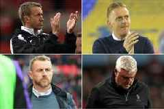 Fans turning at Stoke and Aston Villa, Garry Monk stuns Leeds United while Swansea City dig in again - the Championship is gloriously bonkers
