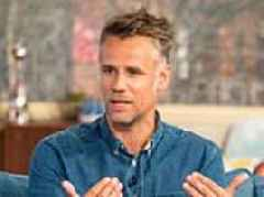 Richard Bacon says doctors expected him to die from near-fatal lung infection