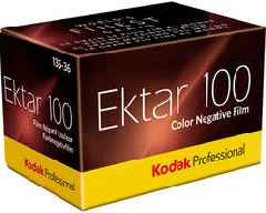 Kodak Are Back - And They're Bringing Film With Them