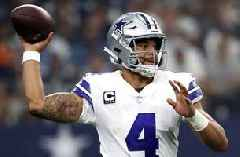 Skip Bayless: 'My guy, Dak Prescott, will have his best game of the season against the Texans'