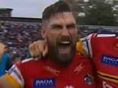 Toronto 2-4 London: Broncos in Super League after Million Pound Game