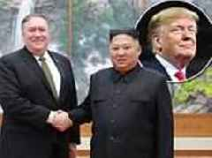 Kim Jong Un agrees to let international inspectors into his nuclear sites