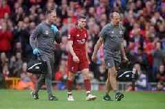 Big James Milner injury update after Liverpool star limped off against Manchester City
