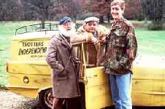 Only Fools and Horses set for massive comeback - but not as you remember it