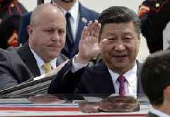 China's Xi Jinping will make first visit as president to North Korea 'soon', says South ...
