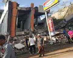 More bodies found as death toll from Indonesia quake nears 2,000