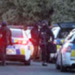 Hawke's Bay armed police called out after reports son threatened father with firearm