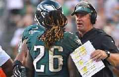 Colin Cowherd thinks Thursday night's game against the Giants is a 'must win' for the Eagles