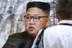 North Korea wants Pope to visit, South to tell Vatican