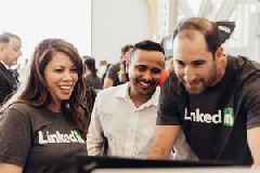 LinkedIn is using AI to make recruiting diverse candidates a no-brainer (LKND)