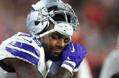 Colin Cowherd thinks Dez Bryant is the NFL's most 'self-deluded player' over the last decade