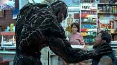 Venom Defies Critics to Smash Box Office Records