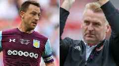 Dean Smith: Aston Villa appoint new head coach with John Terry as assistant