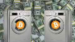 Criminals used Bitcoin to launder $2.5B in dirty money, data shows