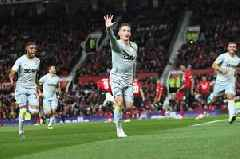 The text message Harry Wilson received from Jurgen Klopp after Manchester United stunner – and how Ryan Giggs reacted