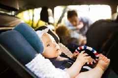 Parents risk breaking law and £500 fine for this child car seat error