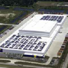 IKEA Celebrates Grand Opening of IKEA Midwest Distribution Center in Joliet, IL