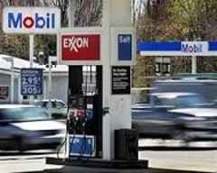 Gas prices highest in four years for fall season