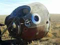 No more taxi service to Space Station after Soyuz fiasco