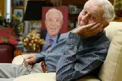 Sir Doug Ellis death: Stan Collymore among many to pay tribute