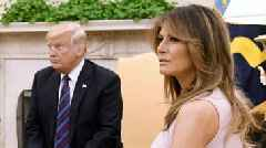 Melania Trump: 'I'm the most bullied person on the world'