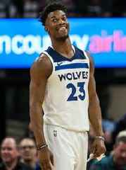 In standoff with Timberwolves, Jimmy Butler's latest antics give him leverage