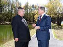 Kim Jong-un intends to get rid of all nuclear weapons to completely denuclearise