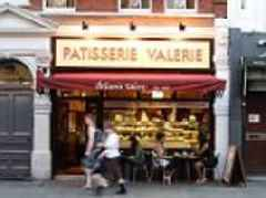 Patisserie Valerie finance chief is arrested as '£20million black hole' is found in chain's funds
