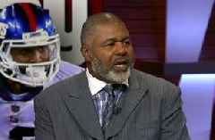 Bryan Cox on Giants loss on TNF: The Giants 'are the saddest franchise' in the NFL right now