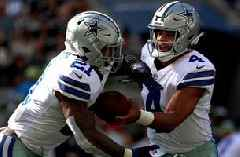 Nick Wright: Dak, Cowboys need a 'hope, prayer and a heavy dose of Zeke' against the Jags' defense