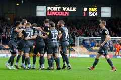 City hit sorry Vale for six