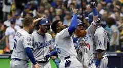 Dodgers Expose Brewers' Bullpen to Nab Crucial Win in NLCS Game 2