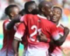 Kenyan coach Sebastien Migne happy with another clean sheet after thrashing Ethiopia