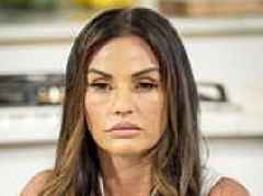 Katie Price 'offered financial lifeline as bosses eye third series of reality show My Crazy Life'