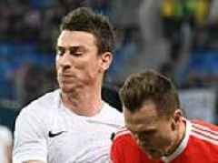 Laurent Koscielny retires from international football as he hits out at France boss Didier Deschamps