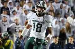 Michigan State rallies for 21-17 victory over Penn State