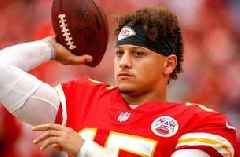 Nick Wright is still confident Patrick Mahomes is the next great QB in the AFC