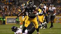 Report: Steelers Don't Expect Le'Veon Bell at Practice This Week