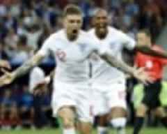 England want to be No. 1 in the world - Trippier