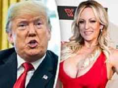 Trump calls Stormy Daniels 'Horseface' and vows to go after Avenatti