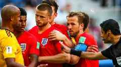 Why possession might be overrated & all aboard England's 'Love Train' - 2018 World Cup findings