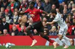 Paul Pogba edging closer to move from Manchester United; Barcelona hatch plan to sign Liverpool star; Former Arsenal star Samir Nasri lines up Premier League return