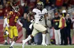 Power in North, chaos in South as Pac-12 reaches midseason