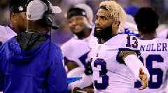 Giants Owner John Mara: Odell Beckham Jr. Needs to do 'a Little More Playing and a Little Less Talking'